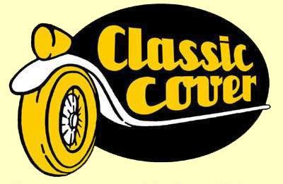 logo classic cover