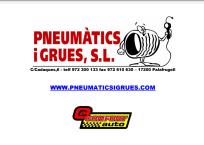 logo pneumatics i grues 2019